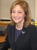 Rosina M. Bierbaum