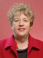Margaret Catley-Carlson