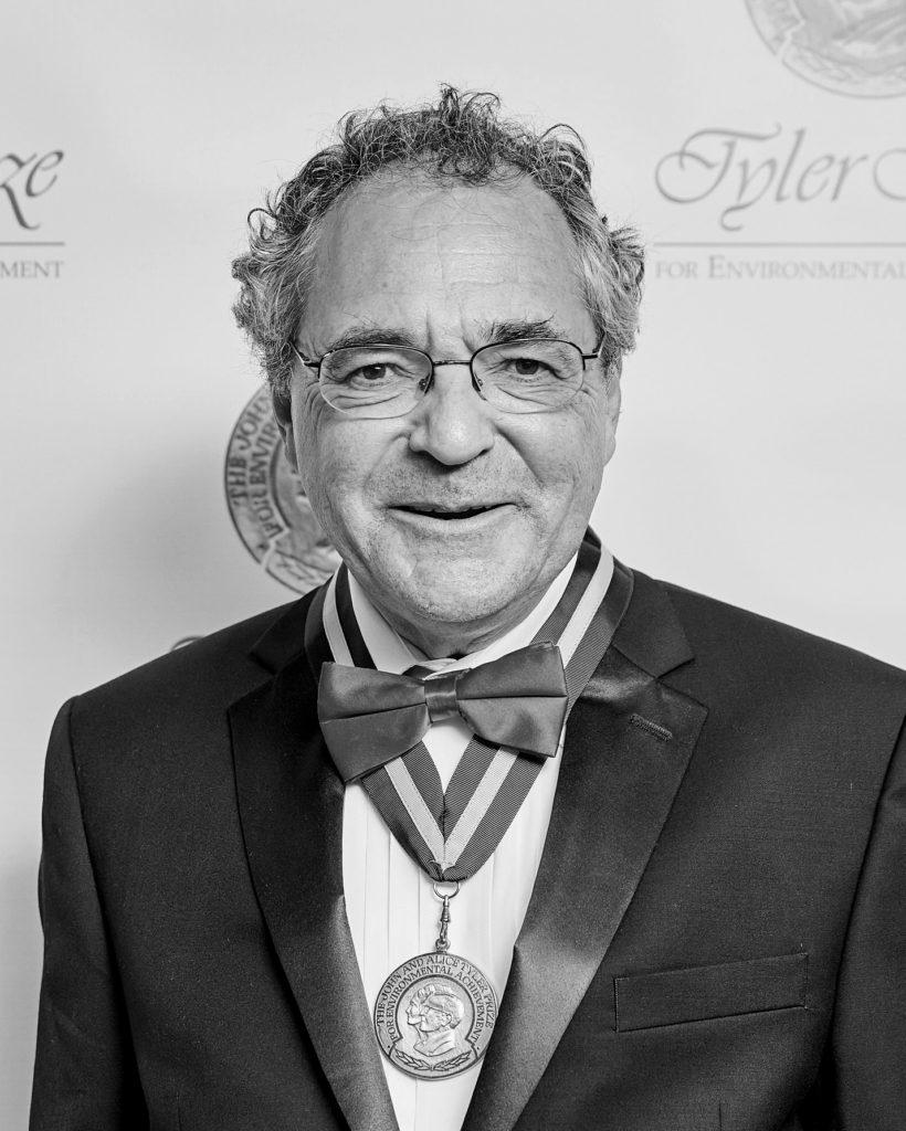Paul Falkowski, 2018