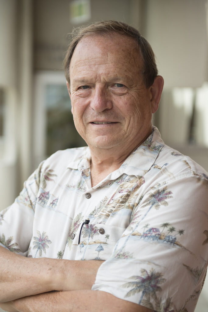 Kenneth Nealson