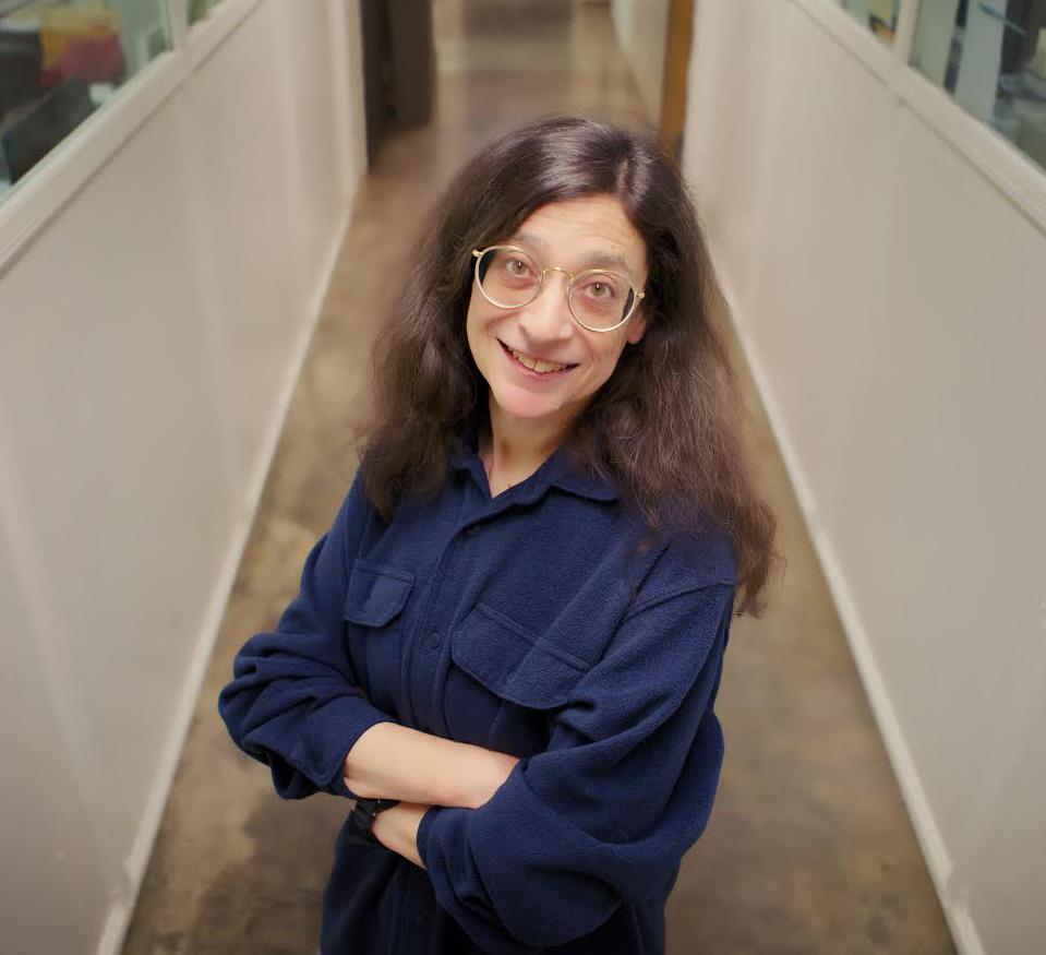 Dr. May Berenbaum