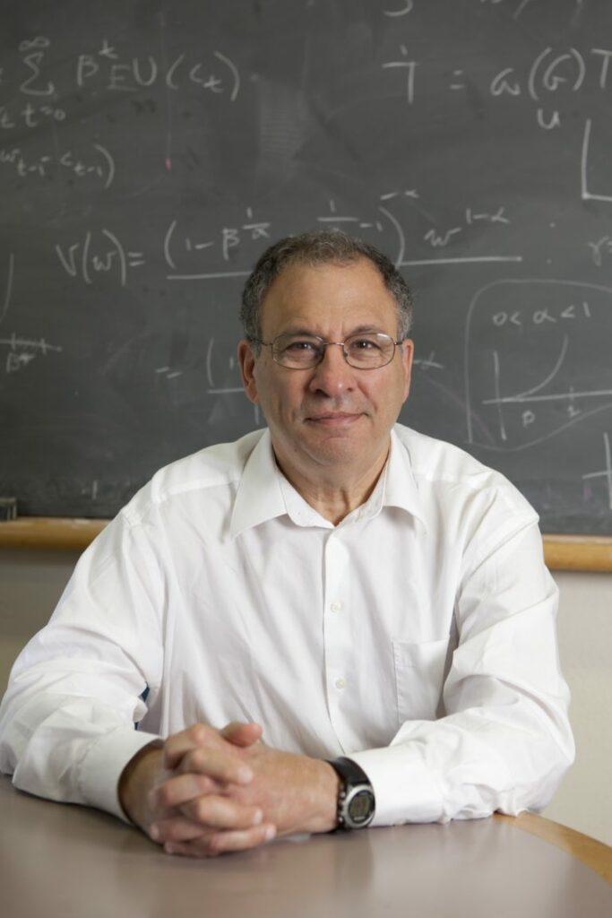 Dr. Simon Levin