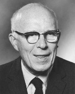 Rene Dubos, 1976