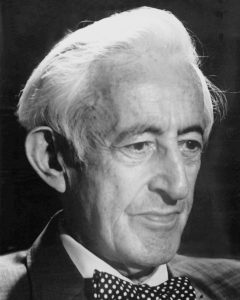 Abel Wolman, 1976