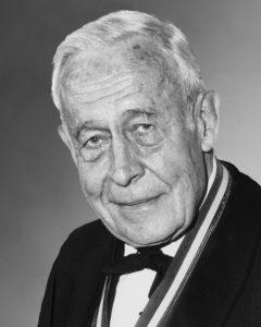 Roger R. Revelle, 1984