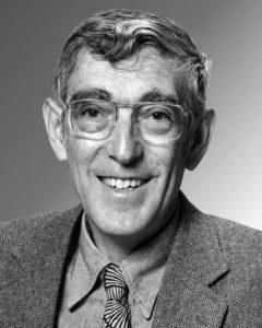Bruce N. Ames, 1985