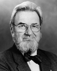 C. Everett Koop, 1991