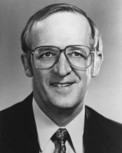 Gene E. Likens, 1993