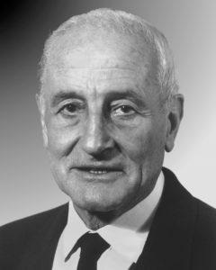 Claude Lorius, 1996