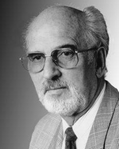 Hans Oeschger, 1996