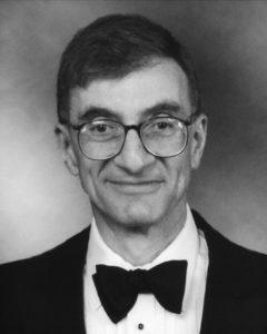 Joel E. Cohen, 1999