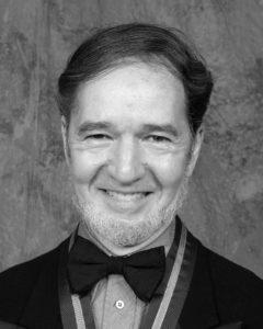 Jared M. Diamond, 2001