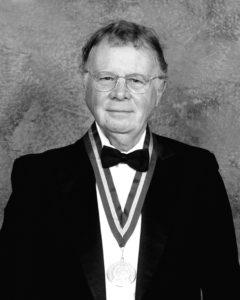 Wallace S. Broecker, 2002