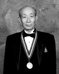 Tungsheng Liu, 2002