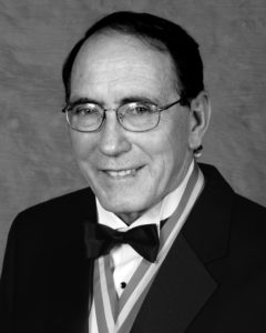 Lonnie G. Thompson, 2005