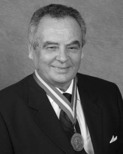Igor A. Shiklomanov, 2006