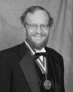 Richard B. Alley, 2009