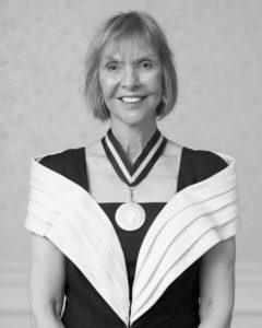 Diane H. Wall, 2013